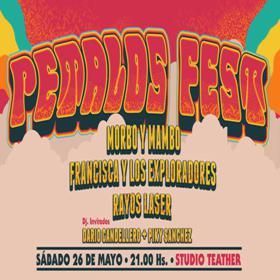 Pétalos Fest en Córdoba