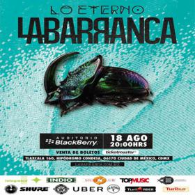 La Barranca en México