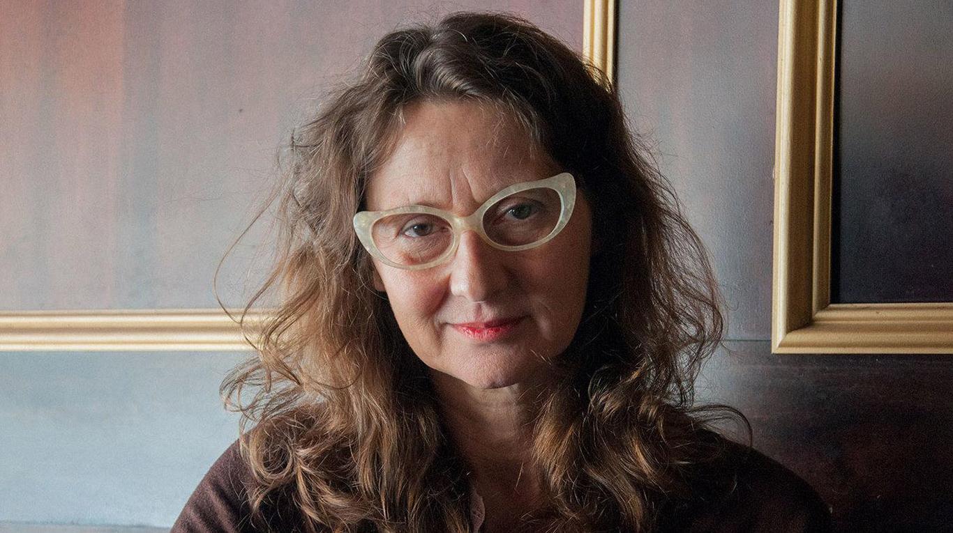 Lucrecia Martel es la presidenta del jurado del Festival de Cine de Venecia 2019