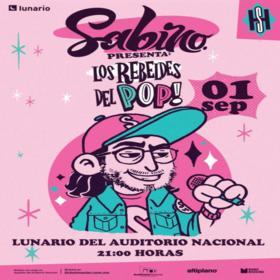 Sabino en México