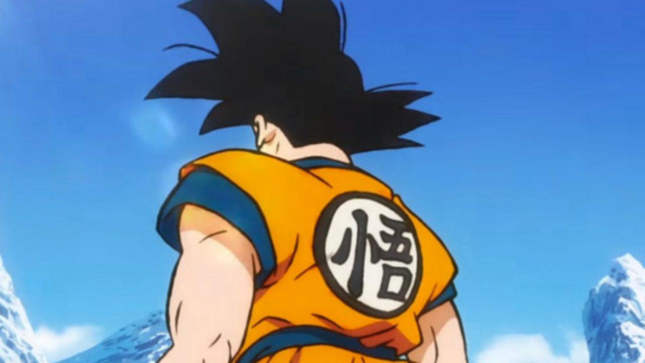 Dragon Ball Super Broly Conocé La Historia Fecha De Estreno Poster Y Más