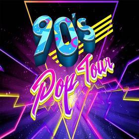 90s Pop Tour en México