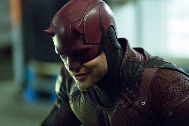 Daredevil: Netflix cancela la serie después de tres temporadas