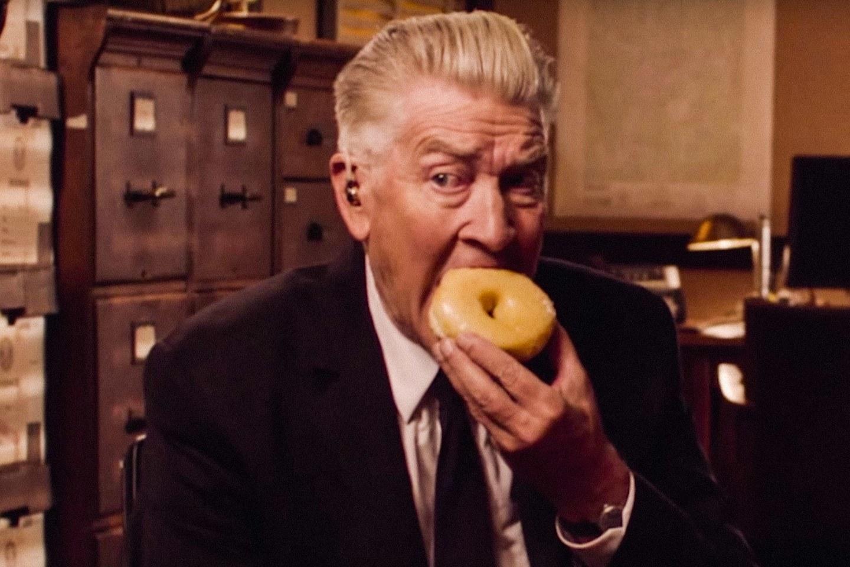 Mirá las publicidades que hizo David Lynch en este video de 35 minutos