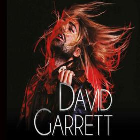 David Garrett en Guadalajara