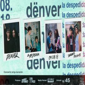 Denver en Perú