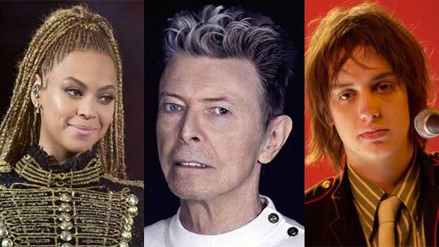 Las 100 mejores canciones del siglo 21, según Rolling Stone