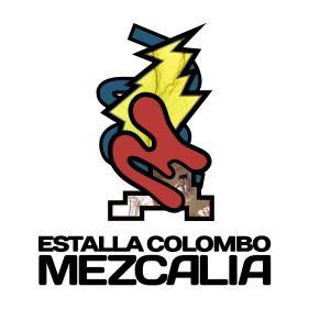 Estalla Colombo: Mezcalia en Casa Colombo