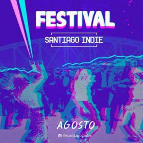 Festival Santiago Indie en Casa Terraviva Multiespacio