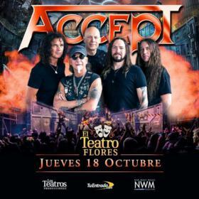 Accept en Argentina