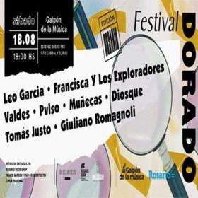 Festival Dorado en Rosario