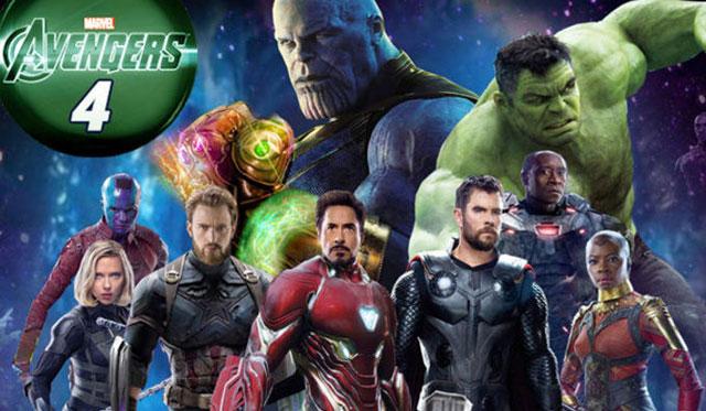 avengers 4 trailer - photo #26