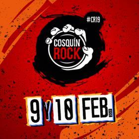Cosquín Rock 2019