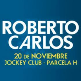 Roberto Carlos en Perú