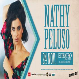 Nathy Peluso en La Plata