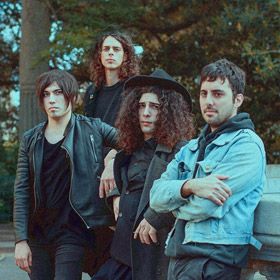 Electric Child en The Roxy Live