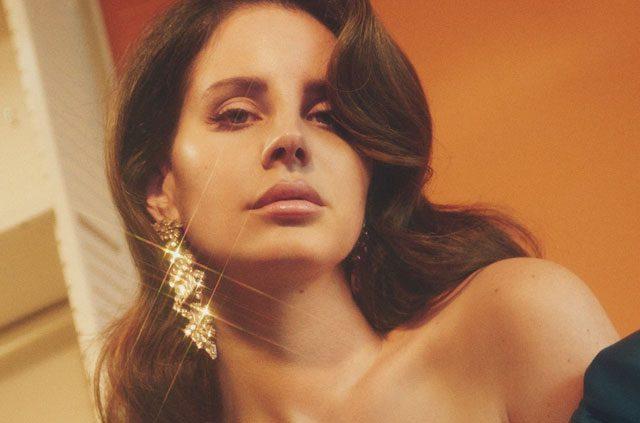 """Lana Del Rey defiende su decisión de tocar en Israel:""""No es una declaración política"""""""