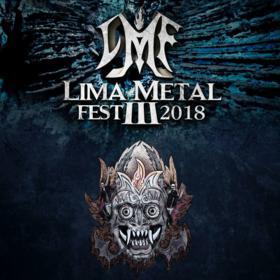 Lima Metal Fest en Perú