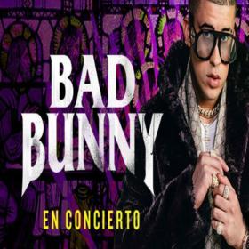 Bad Bunny en Ciudad de México