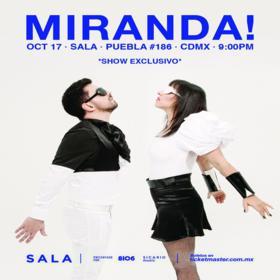 Miranda! en México