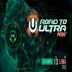 Road To Ultra en Perú