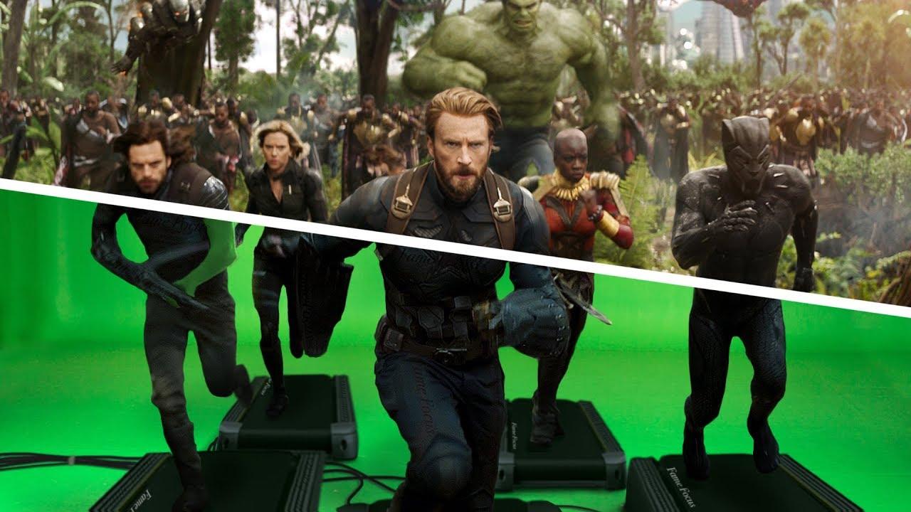 Avengers Infinity War As 237 Se Ver 237 A La Pel 237 Cula Sin