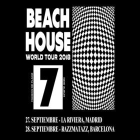 Beach House en Madrid