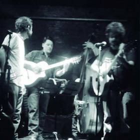 Street Blues Band en Paseo la Plaza