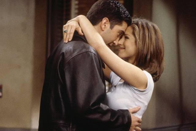 Friends: Jennifer Aniston sostiene que Ross y Rachel aún seguirían juntos