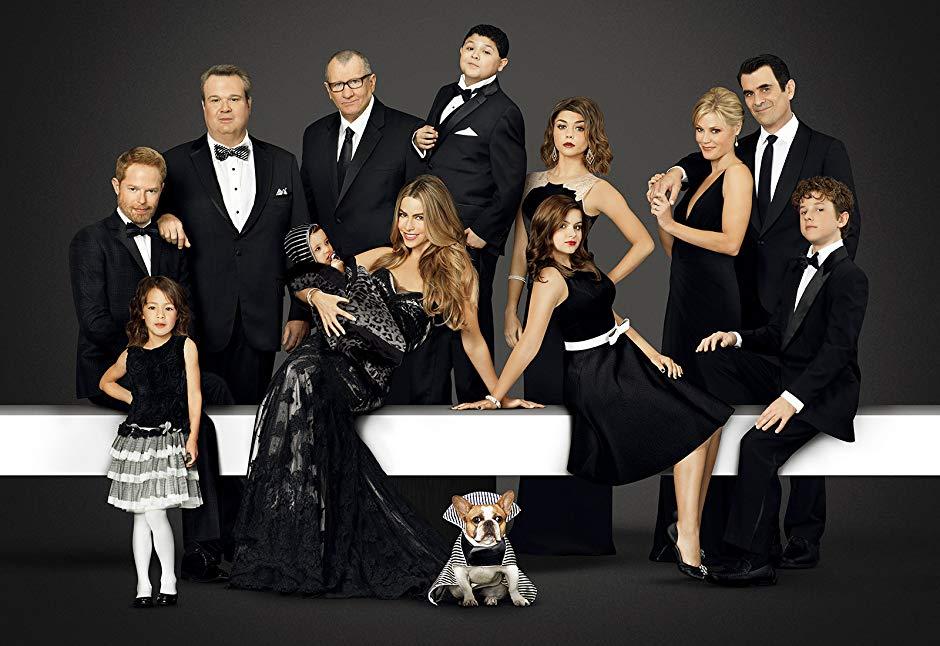 modern family uno de los personajes morir225 en la pr243xima