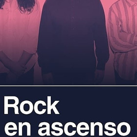 Rock en Ascenso: Fútbol + 107 Faunos + Viva Elástico + Sr Tomate en el CCK