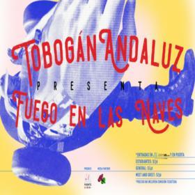 Tobogán Andaluz en Perú