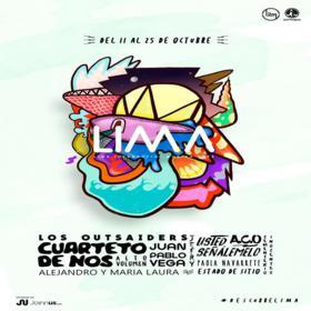 Festival LIMA