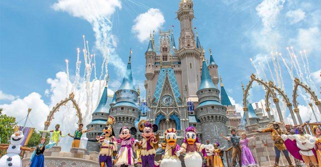 Una empresa busca postulantes para trabajar en Disney con todo pago