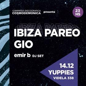 Ibiza Pareo en Quilmes