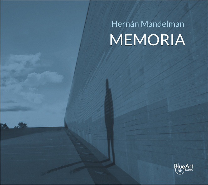 Hernán Mandelman en Congo