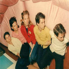 The Vaccines en Barcelona