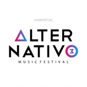 Alternativo Music Festival 2018