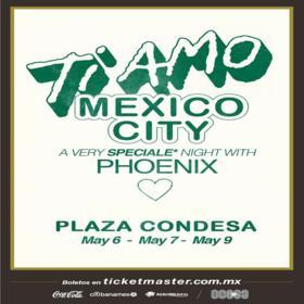Phoenix en México