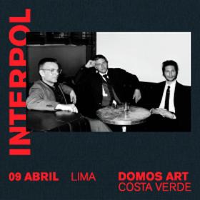 Interpol en Perú