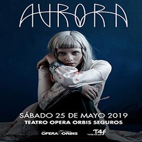 Aurora en Argentina