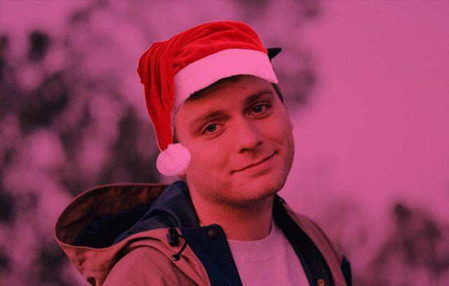 """Mac DeMarco hace su versión de""""Santa Claus is coming to town"""""""