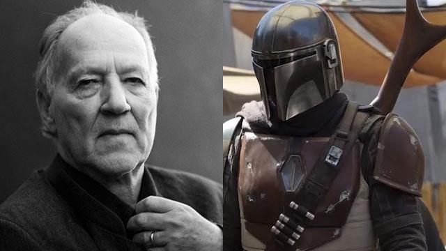 Werner Herzog Star Wars