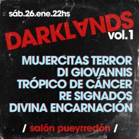DarkLands Vol. 1 en Salón Pueyrredón