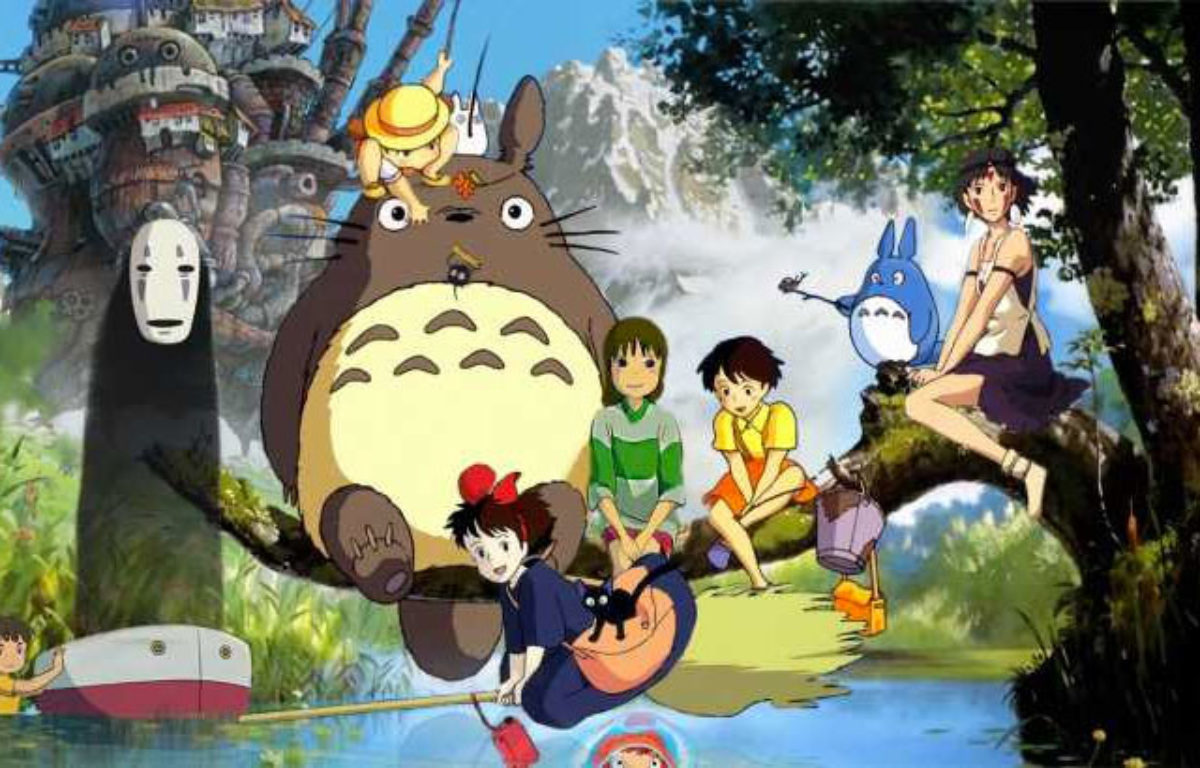Studio Ghibli: Hayao Miyazaki prepara dos nuevas películas