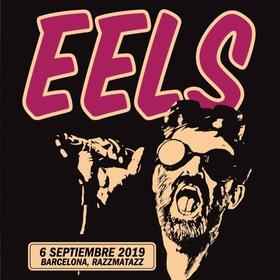 Eels en Barcelona
