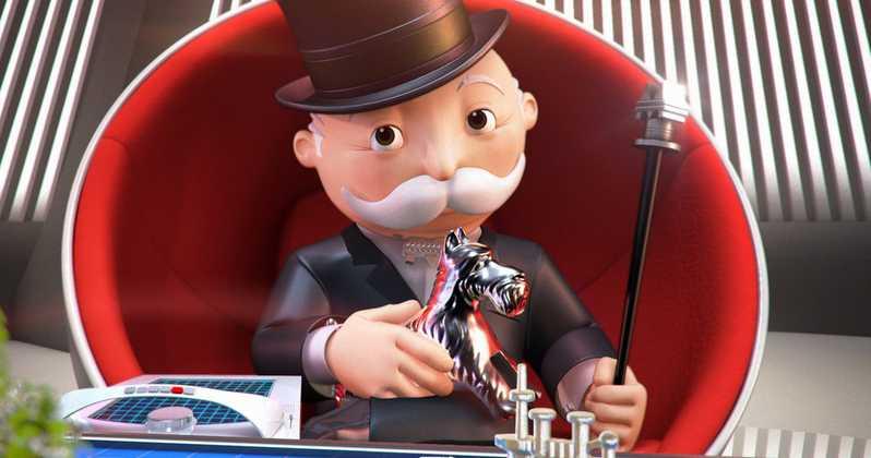Este Sera El Protagonista De La Pelicula De Monopoly
