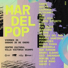 Mar del Pop 2019