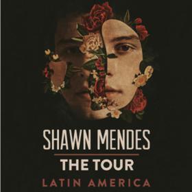 Shawn Mendes en Ciudad de México
