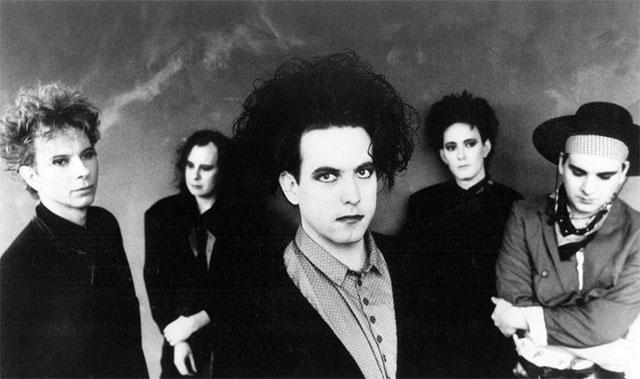 The Cure transmitirá en vivo el show por los 30 años de Disintegration